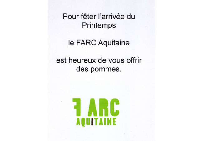 publication-farc