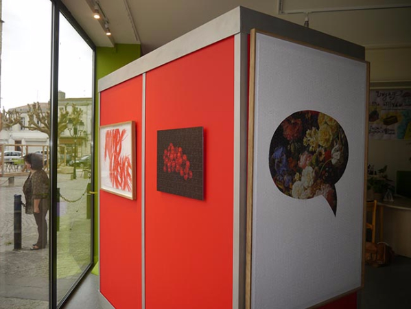 Galerie Tinbox extérieur